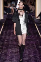 Vanessa Axente - Atelier Versace Fall 2014 Couture