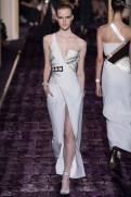 Magdalena Jasek - Atelier Versace Fall 2014 Couture