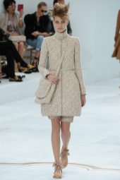 Lexi Boling - Chanel Fall 2014 Couture