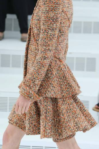 Chanel Fall 2014 Couture
