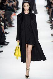 Mariacarla Boscono - Christian Dior Fall 2014