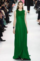 Magdalena Langrova - Christian Dior Fall 2014