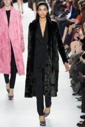 Imaan Hammam - Christian Dior Fall 2014
