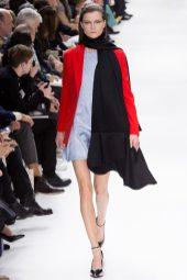 Kasia Struss - Christian Dior Fall 2014