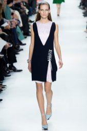 Katharina Hessen - Christian Dior Fall 2014