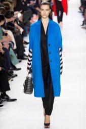 Ronja Furrer - Christian Dior Fall 2014