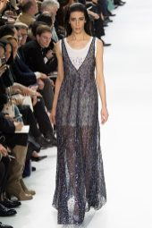 Jamie Bochert - Christian Dior Fall 2014