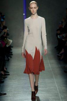 Frances Coombe - Bottega Veneta Fall 2014