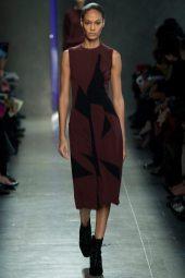 Joan Smalls - Bottega Veneta Fall 2014