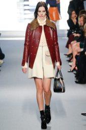Amanda Murphy - Louis Vuitton Fall 2014