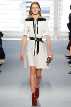 Phillipa Hemphrey - Louis Vuitton Fall 2014