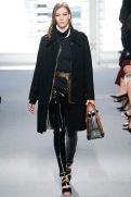 Elena Bartels - Louis Vuitton Fall 2014