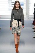 Irma Spies - Louis Vuitton Fall 2014