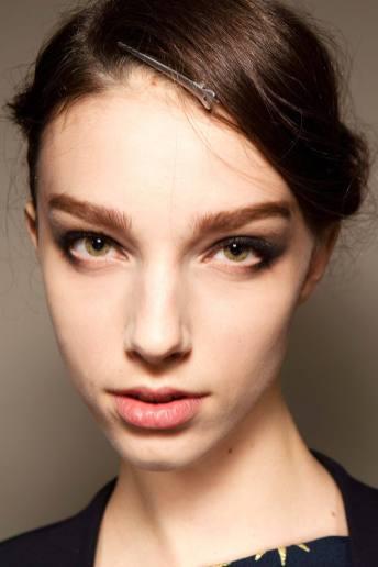 Larissa Marchiori - Armani Privé Fall 2014 Couture