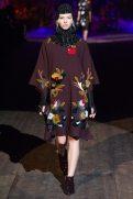 Sasha Luss - Dolce & Gabbana 2014 Sonbahar-Kış Koleksiyonu