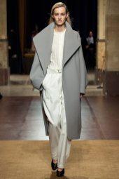 Maartje Verhoef - Hermès 2014 Sonbahar-Kış Koleksiyonu