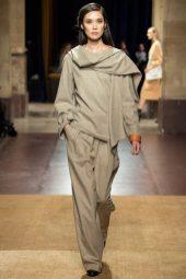 Tao Okamoto - Hermès 2014 Sonbahar-Kış Koleksiyonu