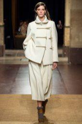 Carla Ciffoni - Hermès 2014 Sonbahar-Kış Koleksiyonu