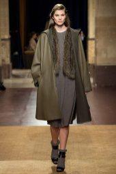 Estee Rammant - Hermès 2014 Sonbahar-Kış Koleksiyonu