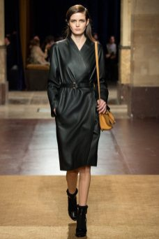 Zlata Mangafic - Hermès 2014 Sonbahar-Kış Koleksiyonu