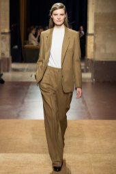 Tilda Lindstam - Hermès 2014 Sonbahar-Kış Koleksiyonu