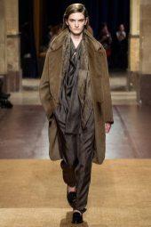 Carly Moore - Hermès 2014 Sonbahar-Kış Koleksiyonu