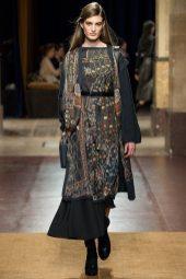 Elodia Prieto - Hermès 2014 Sonbahar-Kış Koleksiyonu