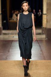 Xiao Wen Ju - Hermès 2014 Sonbahar-Kış Koleksiyonu