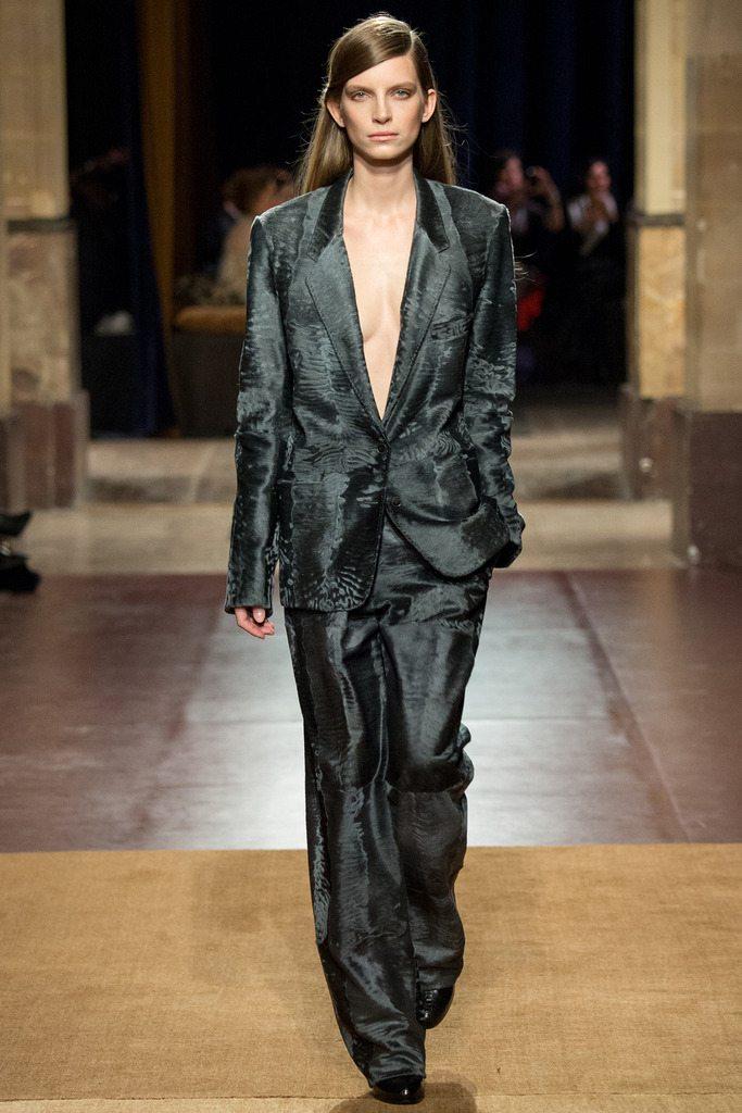 Luca Gadjus - Hermès 2014 Sonbahar-Kış Koleksiyonu