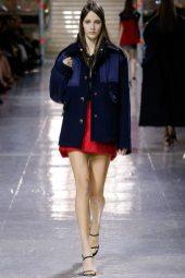 Yana Van Ginneken - Miu Miu 2014 Sonbahar-Kış Koleksiyonu