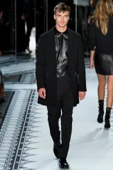 Clement Chabernaud - Versus Versace Spring 2015