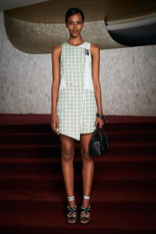 Grace Mahary - Opening Ceremony Spring 2015
