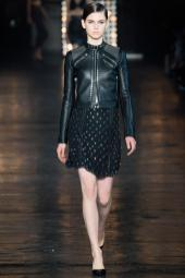 Irma Spies - Diesel Black Gold Spring 2015 Ready to Wear