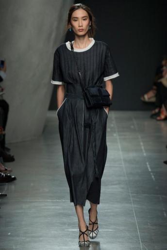 Dylan Xue - Bottega Veneta Spring 2015