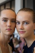 Calvin Klein Collection Spring 2015