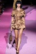 Heather Marks - Marc Jacobs Spring 2015