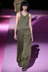 Caroline Trentini - Marc Jacobs Spring 2015