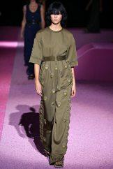 Karlie Kloss - Marc Jacobs Spring 2015