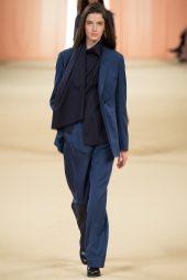 Josephine van Delden - Hermès Spring 2015