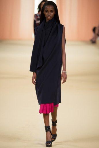 Tami Williams - Hermès Spring 2015