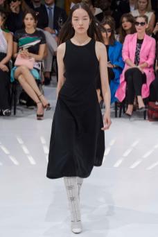 Fei Fei Sun - Christian Dior Spring 2015