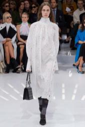 Georgia Hilmer - Christian Dior Spring 2015