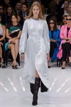 Lexi Boling - Christian Dior Spring 2015
