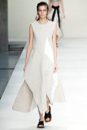 Dasha Denisenko - Marni Spring 2015 Koleksiyonu