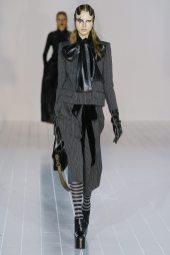 Elina Nikitina - Marc Jacobs Fall 2016 Ready to Wear