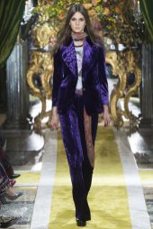 Roberto Cavalli Fall 2016 Ready-to-Wear