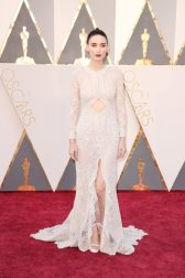 Rooney Mara-Givenchy Haute Couture