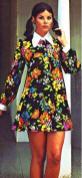 60'lı Yıllar Modasına Ait 20 Stil Örneği!