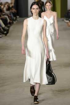 Sarah Brannon - Boss Fall 2016 Ready-to-Wear