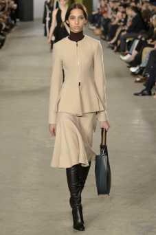 Yasmin Wijnaldum - Boss Fall 2016 Ready-to-Wear